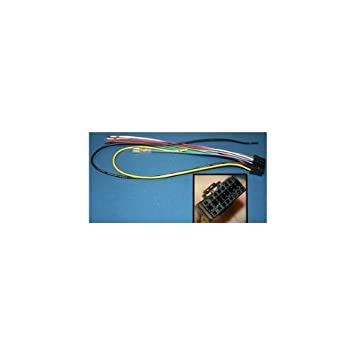 WIRE HARNESS FOR PIONEER DEH models CDE7060 by IMC Audio ... on pioneer deh 1500 wiring harness, pioneer deh x6500bt wiring harness, pioneer deh 2000 wiring diagram, pioneer deh 1800 wiring, 2005 precedent club car wiring harness, pioneer wiring color diagram, pioneer deh p3600 wiring harness diagram, pioneer wiring dch 1700, pioneer deh 16 wiring harness, golf cart wiring harness, pioneer deh x16ub wiring harness, pioneer stereo wiring diagram, pioneer avic-d3 wiring harness diagram, pioneer 16 pin wiring harness, pioneer deh 3300ub wiring harness, pioneer avic-z1 wiring harness, pioneer deh 1300 wiring diagram, club car ds wiring harness,