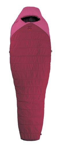 Coleman Exponent Women's Klickitat X 40-Degree Mummy Bag, Outdoor Stuffs