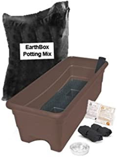 product image for EarthBox Junior Chocolate Organic Ready-to-Grow Kit
