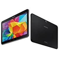 -- Galaxy Tab 4 10.1 Tablet, 16 GB, Wi-Fi, Black
