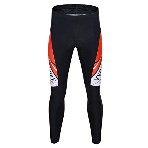 Adisaer Cycling Pants Trousers Men'S Mountain Bike Lycra Riding President Pants Style 2 S Mountain Bike Shirt Tights Padded Biking Jakcet