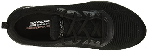 Amazon.com | Skechers BOBS Womens Bobs Squad-Total Glam Sneaker | Fashion Sneakers