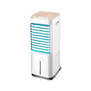 XIAOYAN Mobile Air Conditioning Fan with Oscillating