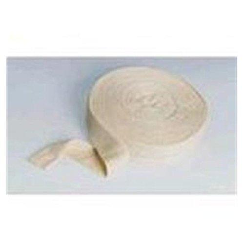 WP000-1010FSOTN 1010FSOTN Bandage Delta Stockinette Tubular LF Ns Cttn Reuse 3''x25yd Nt Roll Ea # 1010FSOTN From Brecon Knitting Mills