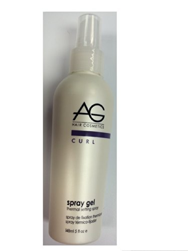 AG Hair Spray Thermal Setting