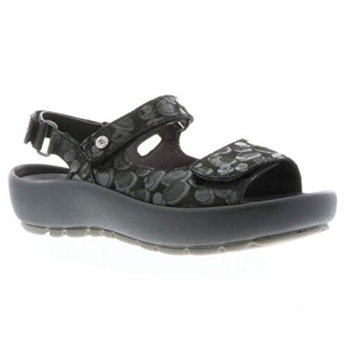 Wolky Comfort Jewel 12-000 Black