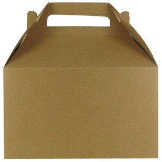 kraft-paper-gable-box