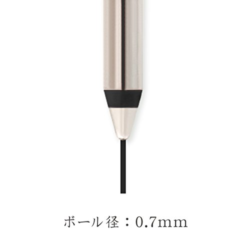Staedtler Refill, for Avant-Garde/Avant-Garde Light, 0.7mm, Black Ink (92RE-09) Photo #2