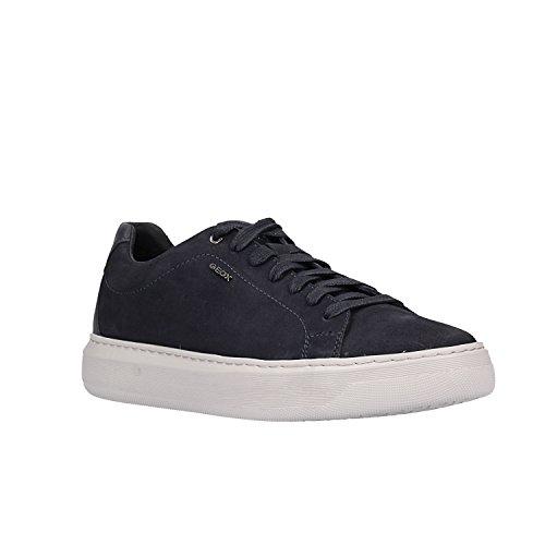 Low Top Sneakers Men B Blue Navy Deiven Geox U C4002 RIqgxB