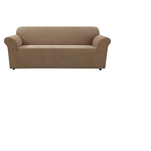 Sure Fit Stretch Chenille Sofa Slipcover ()