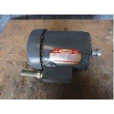 ACROLOC M-15 M15 MILL CNC DAYTON AC INDUCTION MOTOR 9N095 1/3HP 60/50 HZ