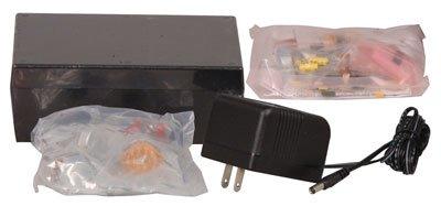 Kit Encl (Jameco Kitpro KIT-CS2-ENCL Circuit Enclosures, Skills #2 - Using Electronics)