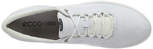 Ecco white Blanc Outdoor Chaussures Cool Multisport Femme Zfn4ZRqr