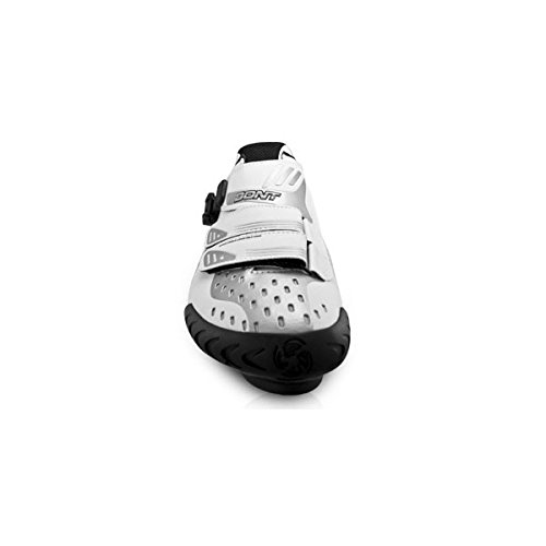 Bont A-Two Road Shoes 2014 White - 45 by BONT (Image #6)