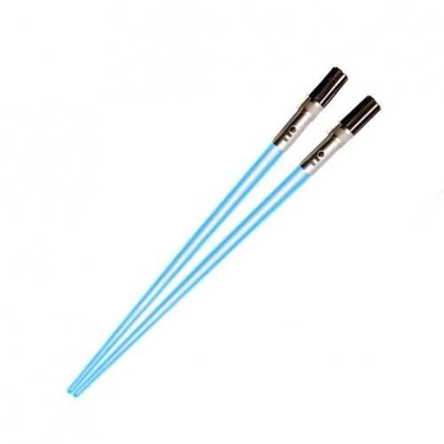 Kotobukiya Star Wars: Luke Skywalker Light Up Chopsticks