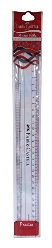 Faber Castell Scale   30 cm