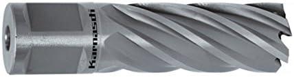 HSS-XE Kernbohrer, Universalbohrer, Weldonschaft, Nutzlänge 50mm, Silver-Line50