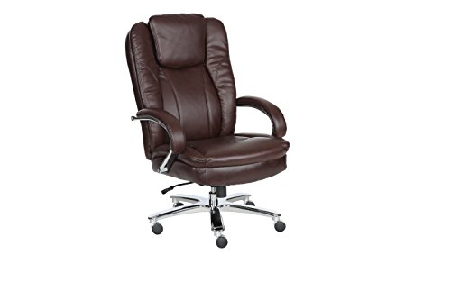 Z-Line Designs ZL1402ECU Big & Tall Executive Chair