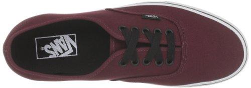 Vans Authentic - Zapatillas Unisex adulto love me x vans red