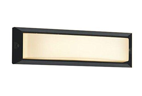 コイズミ照明 和風玄関灯 白熱球60W相当 電球色 黒色塗装 AU45173L B01G8GPF4A 12896