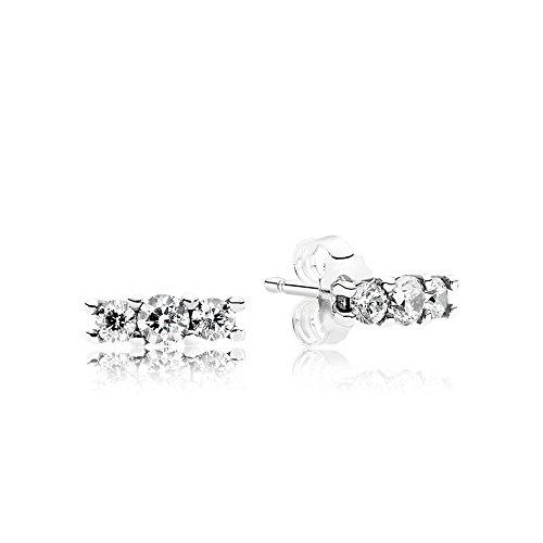 PANDORA 290725CZ Sparkling Elegance Earrings