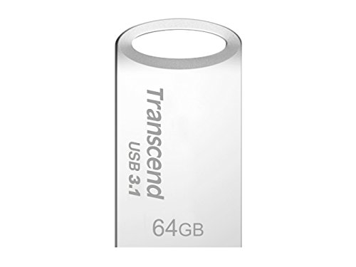 Transcend 64GB JetFlash 710 USB 3.1/3.0 Flash Drive (TS64GJF710S)