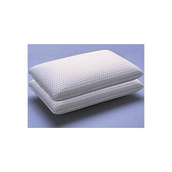 Soft Form  Latex Pillow - Queen Size - Talalay Latex