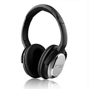 NoiseHush i7 Active Noise-Cancelling Headphones - Black - Retail