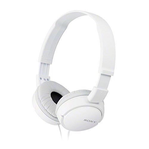 mdr zx110 overhead headphones