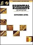 Essential Elements Correlated Arrangements - Mickey Mouse March - Essential Elements Correlated Arrangements - Explorer Level