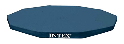12' Intex Frame Set Pool Cover