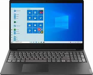 Lenovo V145-AMD-A6 15.6 inch HD Laptop (4GB RAM/ 1TB HDD/ Windows 10 Home/ Black/ 2.1 kg), 81MT006YIH