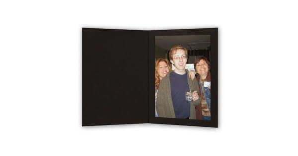 Amazon.com: Cartón carpeta de fotos 4 x 6 – , 100 unidades ...