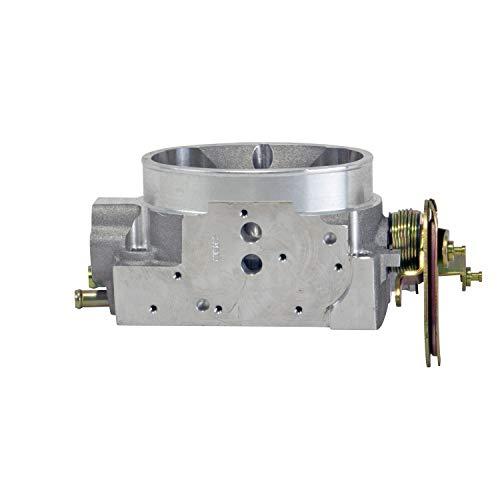 BBK 1540 Twin 52mm Throttle Body - High Flow Power Plus Series For GM LT1 5.7L ()