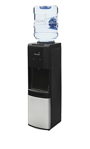 Primo Hot, Cold, and Room Temperature Top Loading Water Dispenser - 601087 by Primo Water (Image #1)