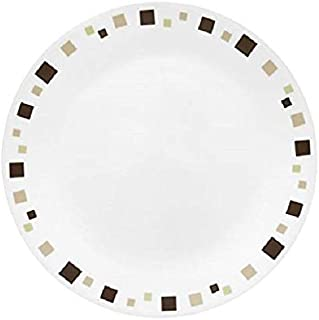 product image for Corelle Geometric Dessert Plates 6.75 in Set of 6