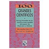 100 Grandes Cientificos