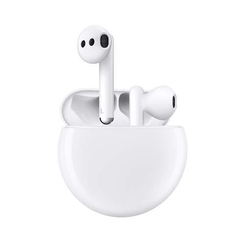 Fone De Ouvido Bluetooth Huawei Freebuds3 Branco