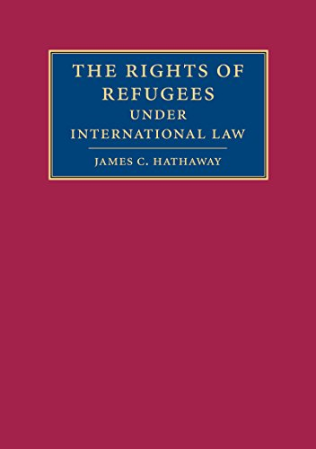 Download The Rights of Refugees under International Law Pdf