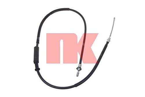NK 902369 Cavo freno a mano SBS Deutschland GmbH
