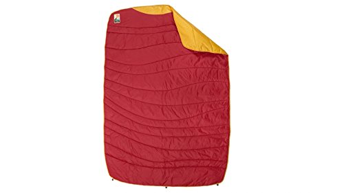 Nemo Puffin Camping Blanket 2018 - (Ember Finish)