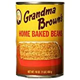 Grandma Brown's Home Baked Beans - 16 oz