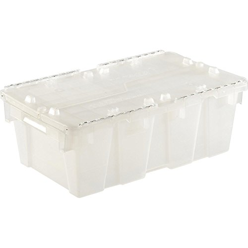 ORBIS Translucent FliPak Tote - 19-7/10x11-4/5x7-3/10'' - Lot of 3 by Orbis