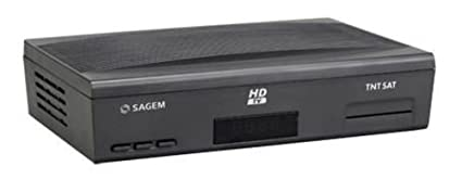 Sagem ISD91HD sintonizador TDT HD Satellite MPEG4: Amazon.es ...
