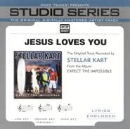 Jesus Loves You [Accompanyment CD]