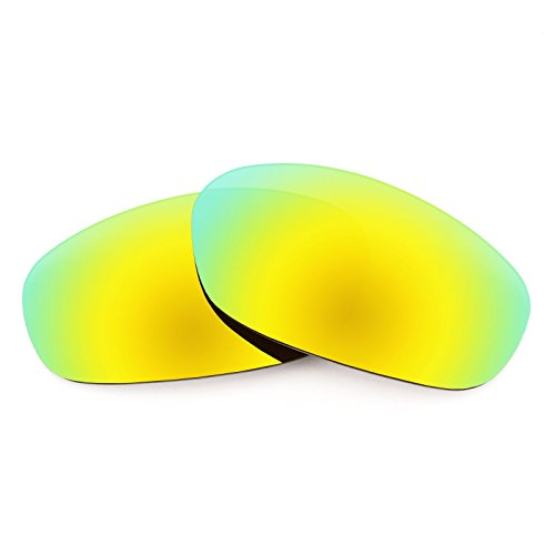 múltiples de Bolt RB4115 Mirrorshield Opciones — repuesto Polarizados para Lentes Ban Ray Dorado Swdx811qT