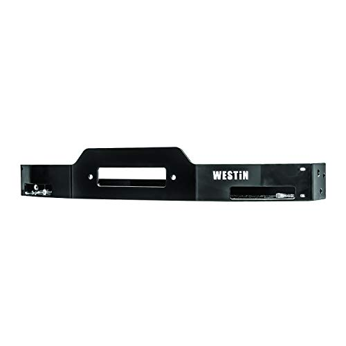 Westin 46-23725 MAX Winch Mount Tray