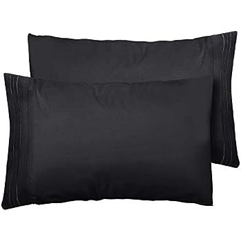 Amazon Com Veeyoo Pillowcase Hotel Luxury Pillow Case