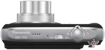 Panasonic DMC-FX55P-K product image 6