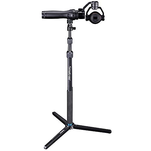 Smatree SmaPole DS1 Extendable Stick with Tripod for DJI